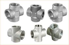 Image result for Equal Cross Fittings Manufacturer in India