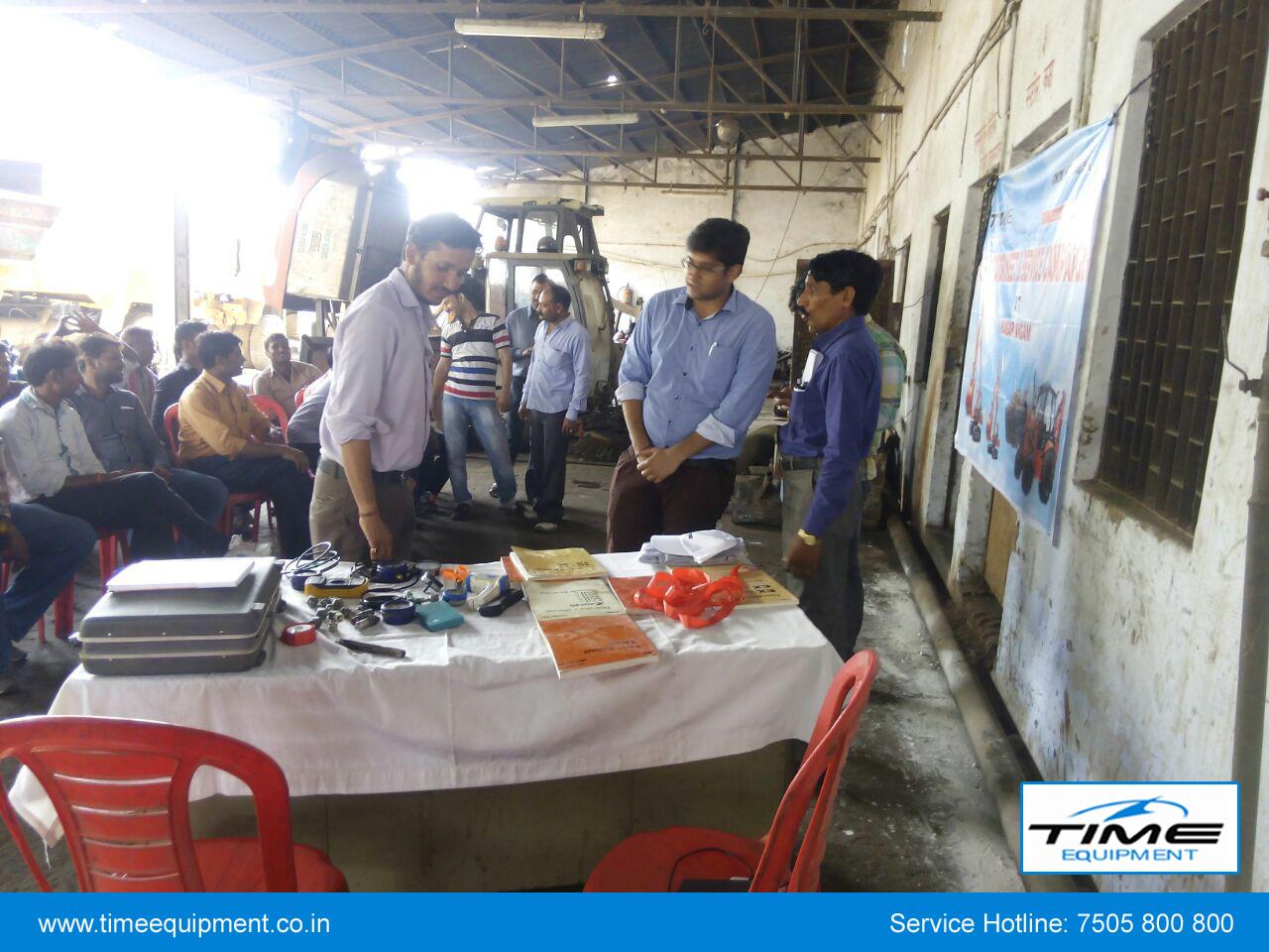 Articles: Media for Time Equipment Pvt Ltd