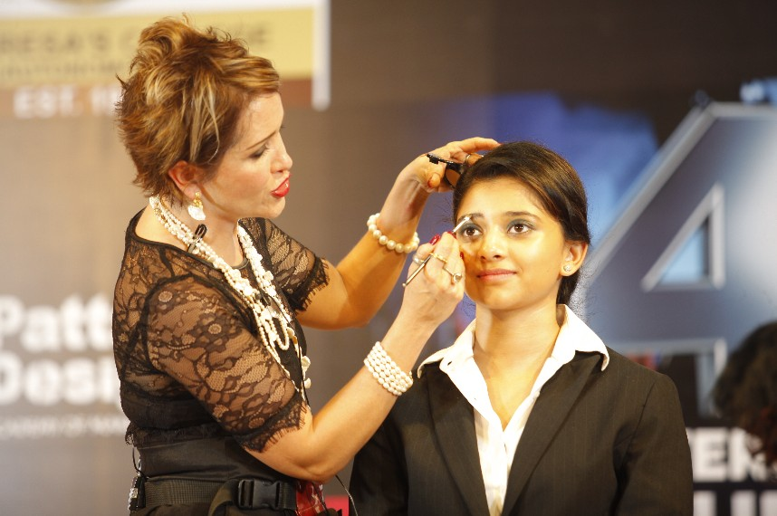 Diploma in Cosmetology