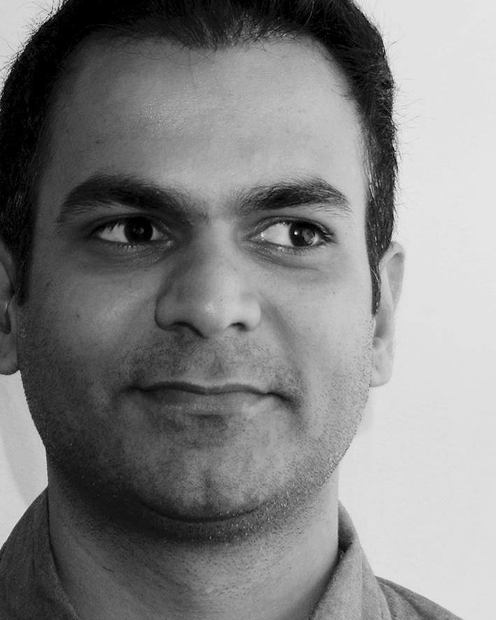 Rohan Redkar @Kitsune