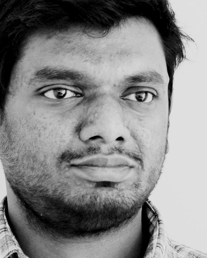 Joel Raju P @Kitsune