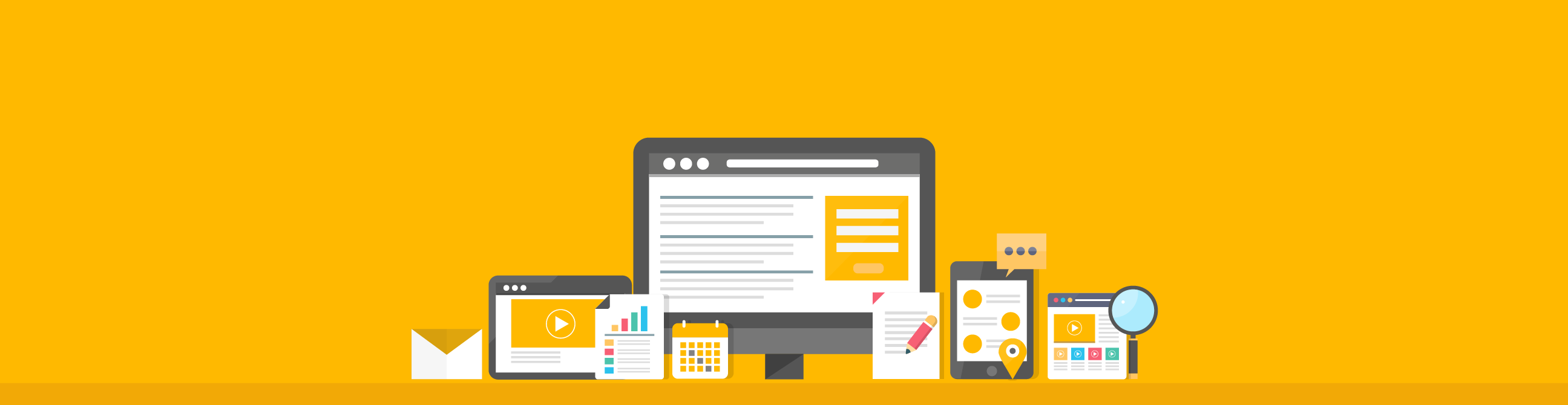 6 reasons why a small business needs a website