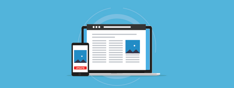 Is your website optimized for mobile traffic?