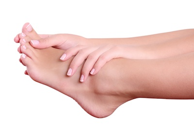 Benefits Of Using Foot Cream