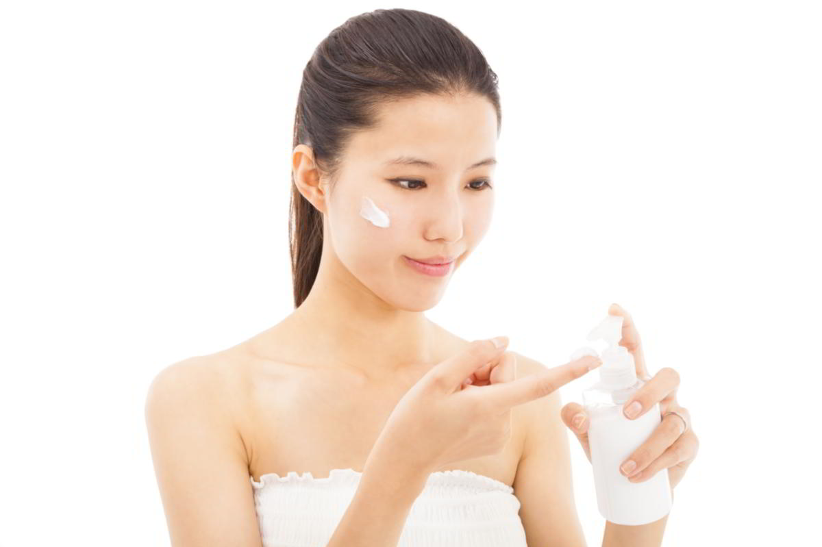 Benefits Of Using Moisturizer