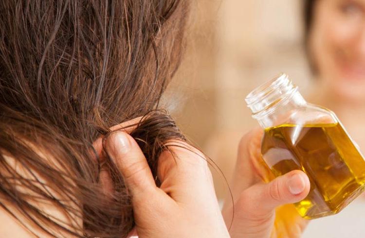 Best Hair Oil For Oily Hairs