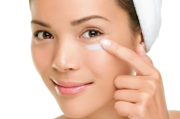 How To Use Eye Cream