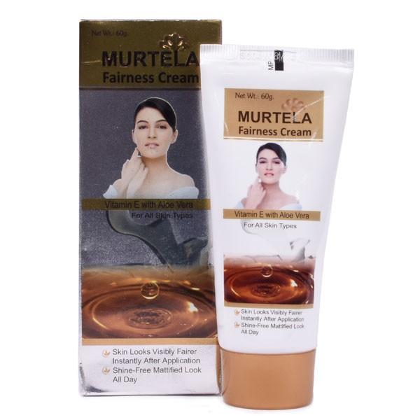 Murtela Fairness Cream For Women