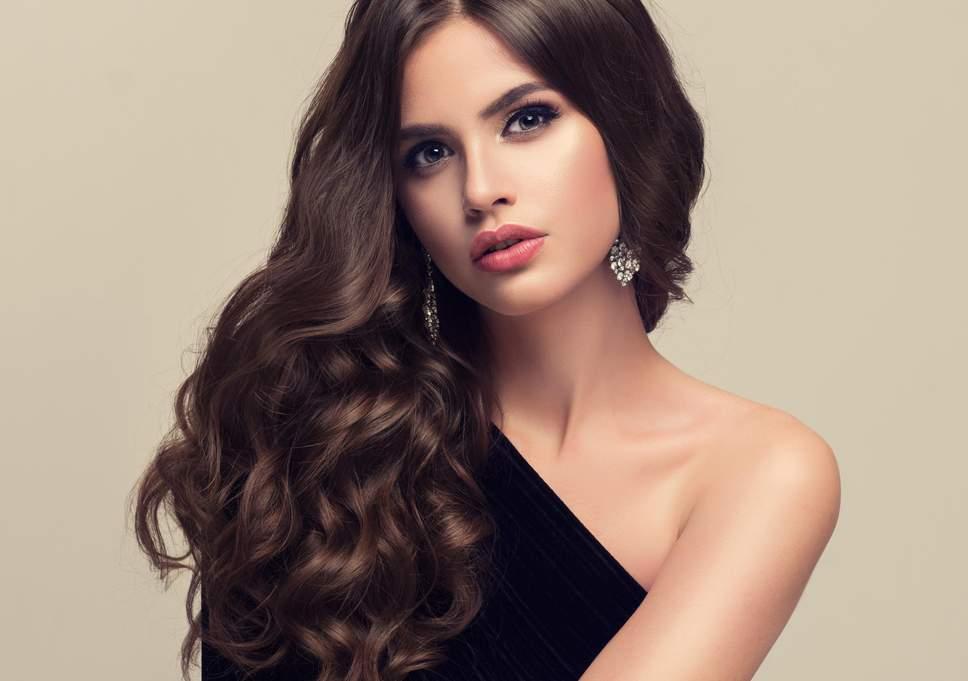 Right Methods To Apply Hair Serum