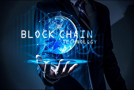 Block Chain Technolo