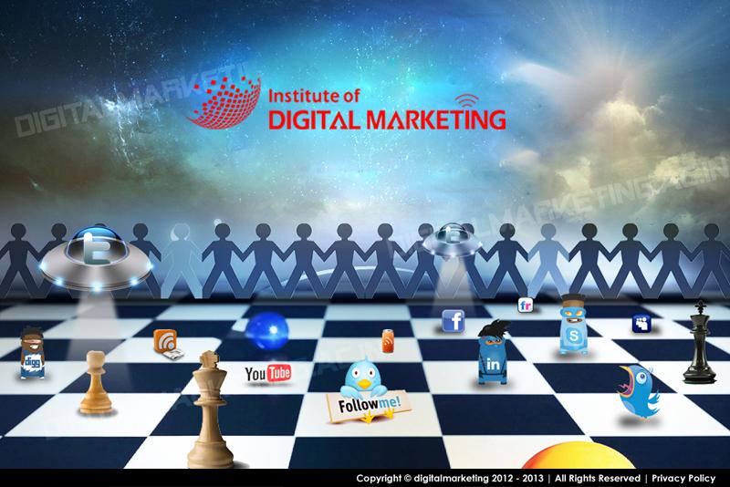 Social media Marketing Strategy Workshop