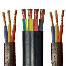 Prabhat Wire LLP are dealing Power cables are principally used for power transmission and distribution systems (overhead, underground and submarine) in the power and other industries. We manufacture a range of cables with high to low voltage and different sheathings such as PVC, XLPE, flame retardant and low smoke. The main structural components of power cables include conductor, insulation and sheath.