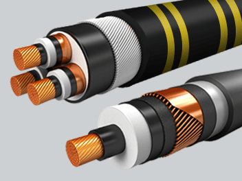 rugged monitoring Power Cables