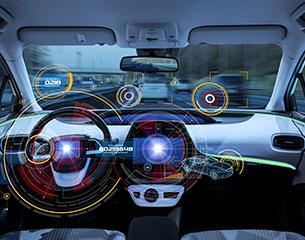 Fiber Optic Sensor - Automative