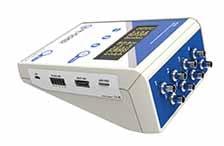 benefits of H201 fiber optic monitor