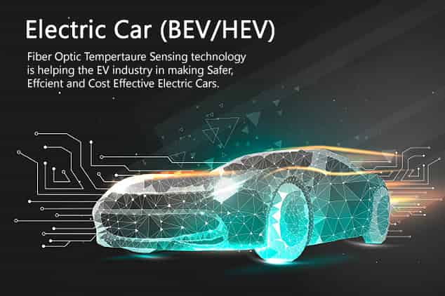 Latest Trends in Electric Vehicles - High Performance Electric Cars