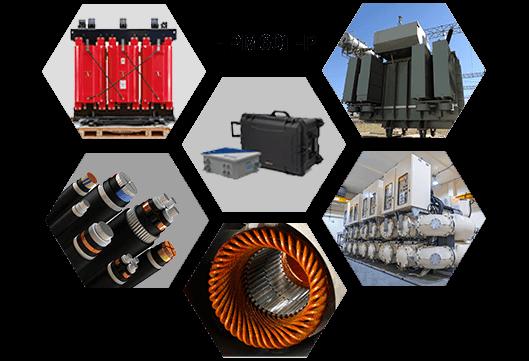 HPM601-P applications