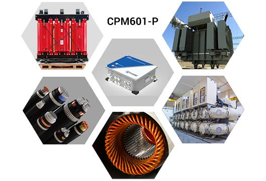 CPM601 Applications