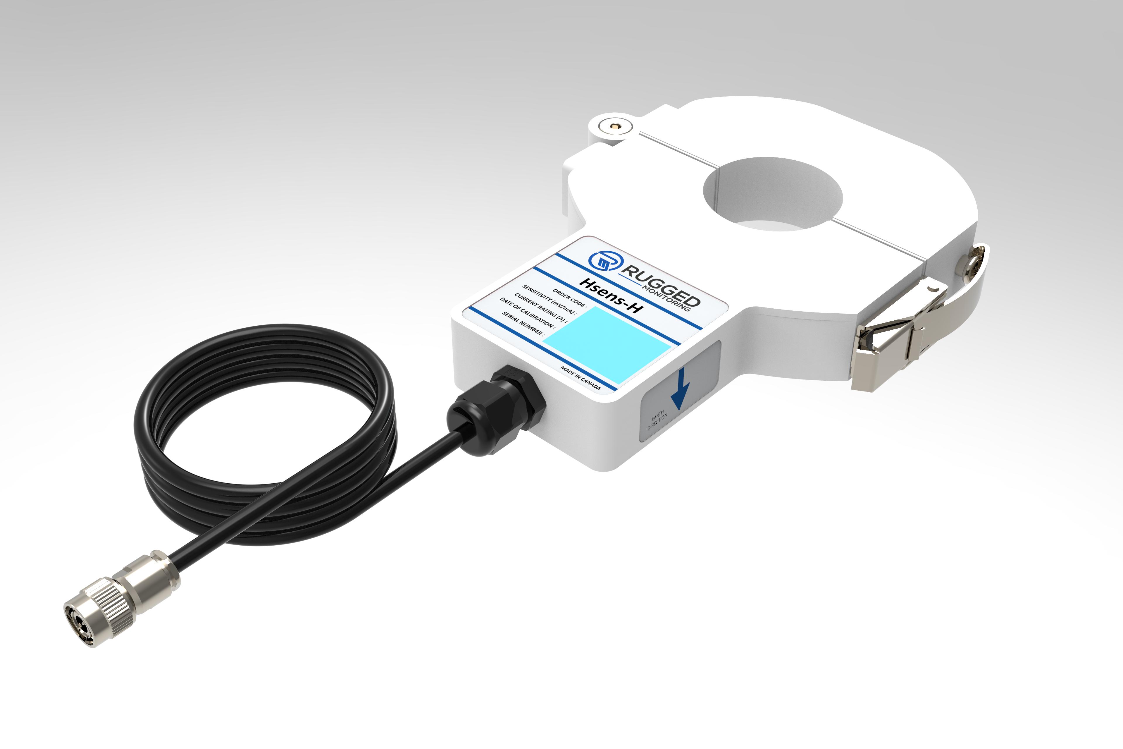partial discharge sensor benefits