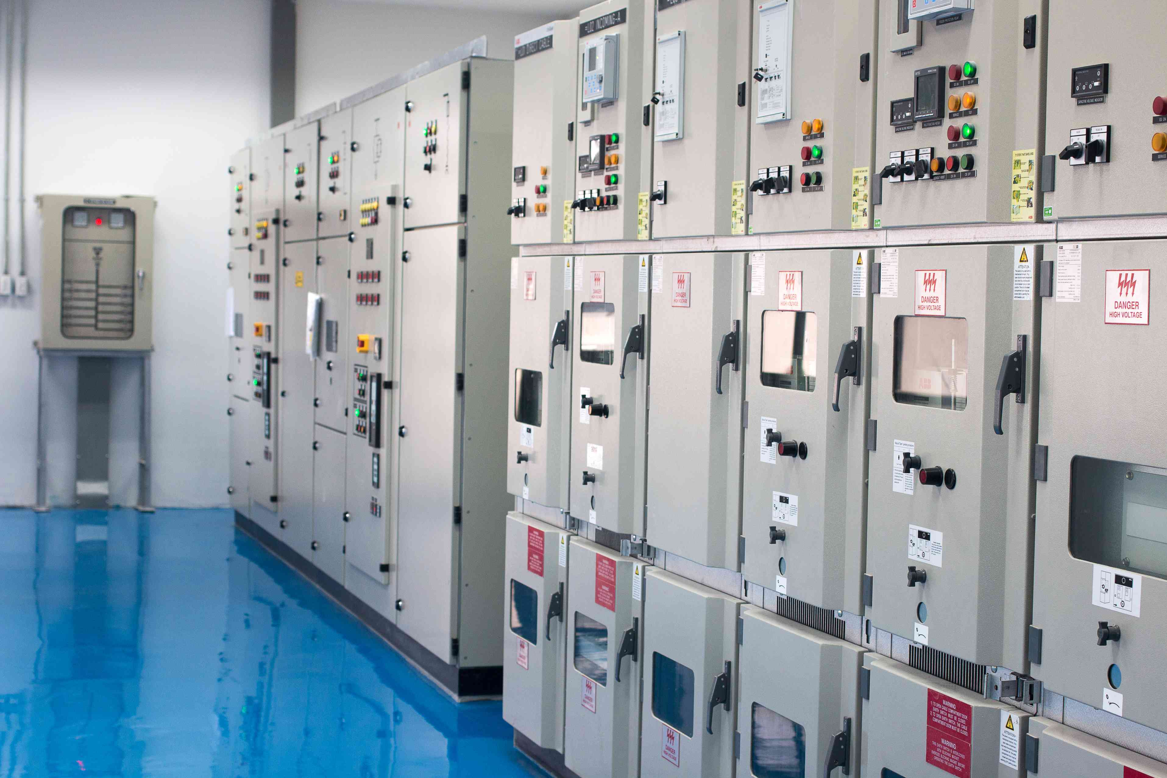 6 Tips for successful selection of Switchgear Temperature Monitoring system