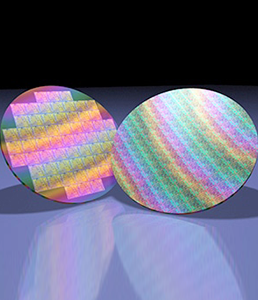 Semi Conductor Improved Wafer Quality