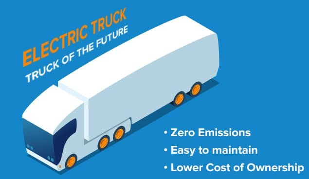 Latest EV Powertrain Designs in Electric Trucks and Buses