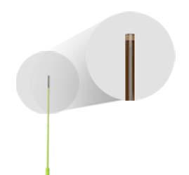 benefits of Lsensr fiber optic sensor