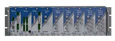 benefits of R501 fiber optic monitor