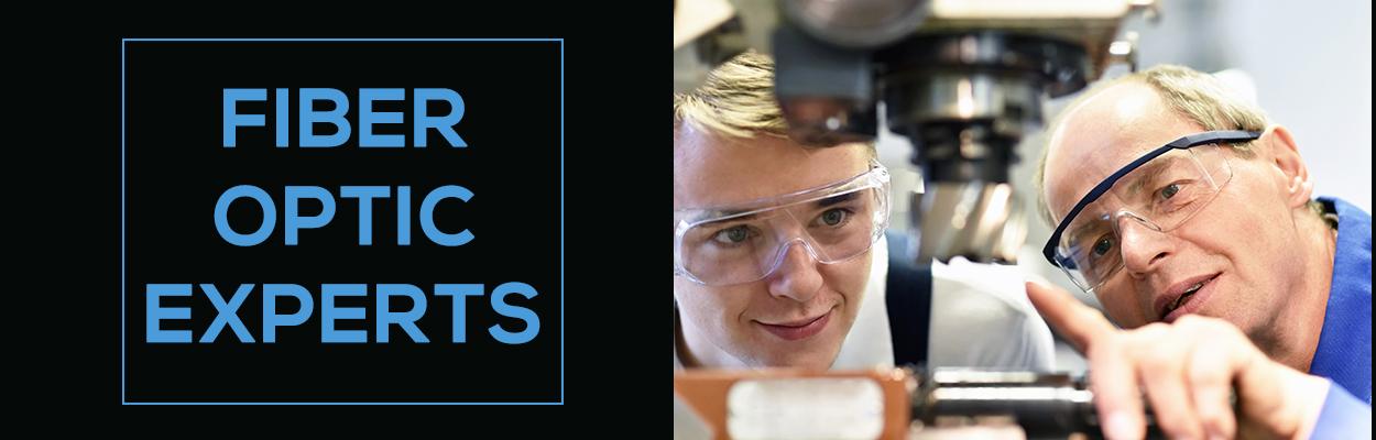 fiber optic experts - research labs