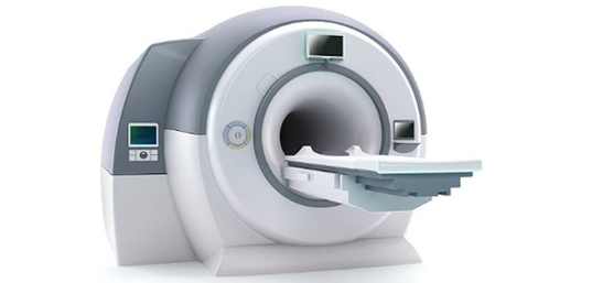 Temperature Monitoring in MRI Applications