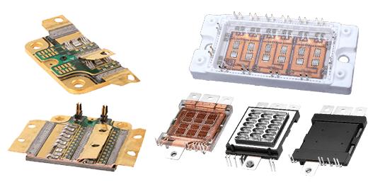Critical/Power Electronics Design Validation