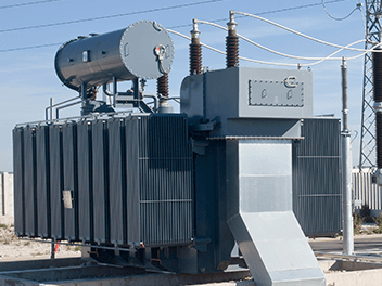 rugged monitoring Transformers
