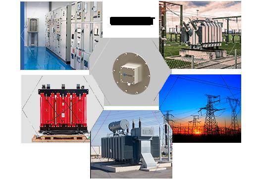 USENS-T Product Applications