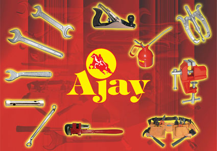 Ajay Spanners