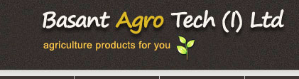 Basant Agro Tech (I) Ltd
