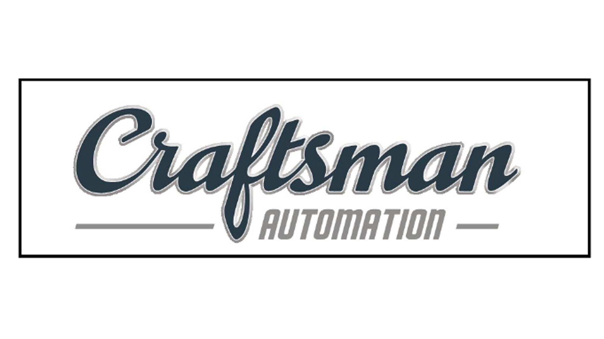 CRAFTSMAN AUTOMATION INDIA PVT LIMITED