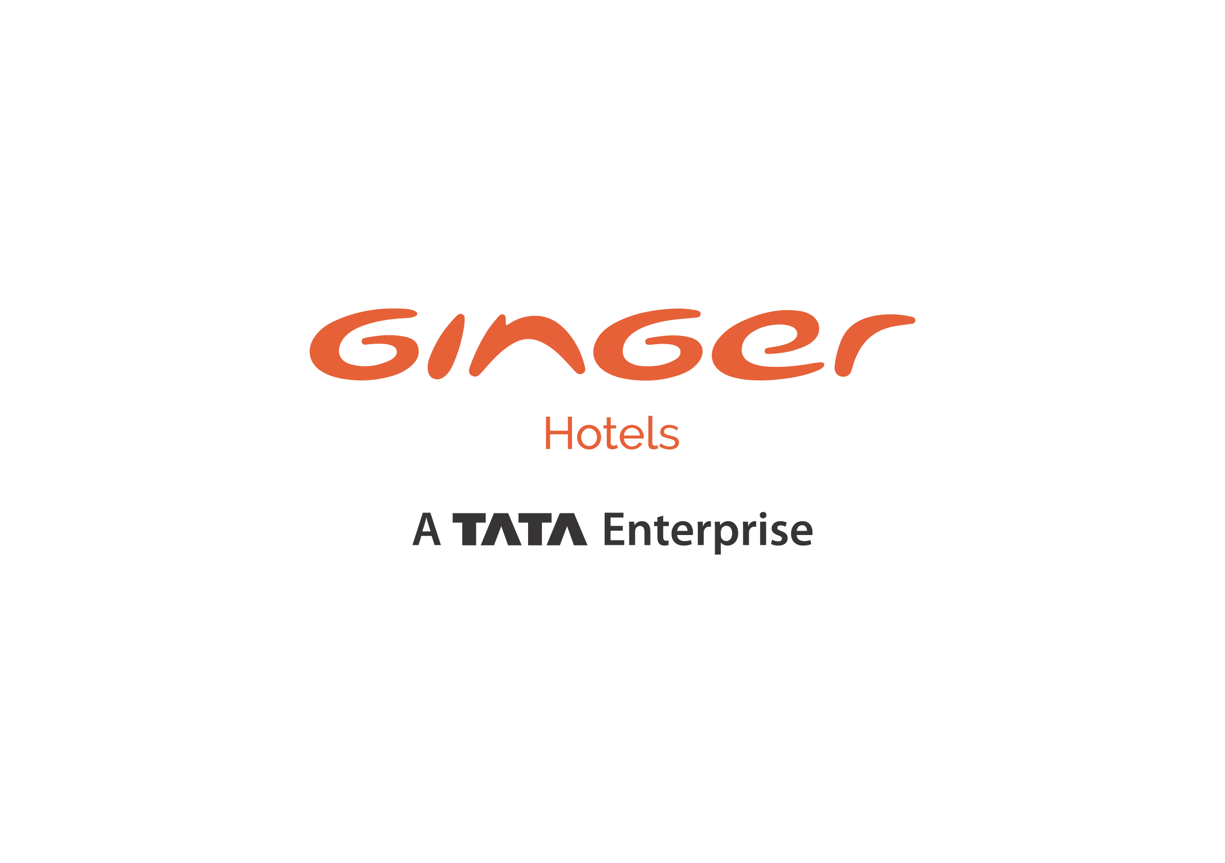Ginger Hotels, the pioneer and the largest chain of budget hotels in India.
