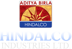 HINDALCO Industries Limited, Mumbai (Aditya Birla Group).