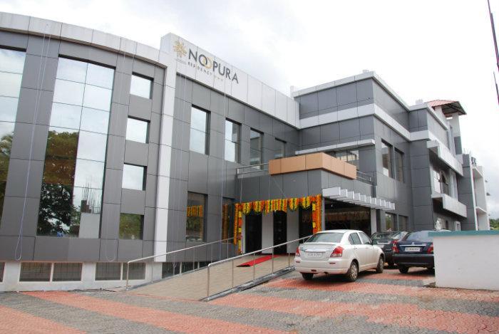 Noopura residency - Pazhayanoor