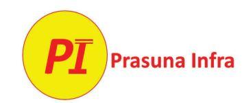 Prasuna Infra Private Limited