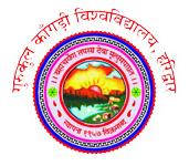 Gurukul Kangri University, Haridwar