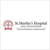 St Martha's Hospital