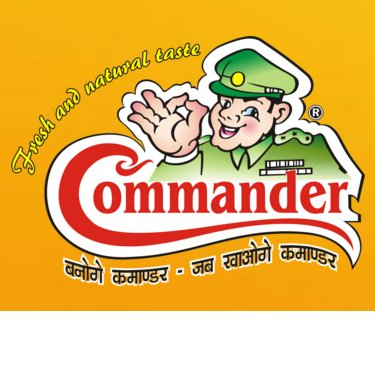 COMMANDER INDUSTRIES PVT