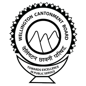 Wellington Cantonment Board, Wellington, The Nilgris.