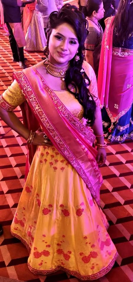 Priyanka Bansal Garg