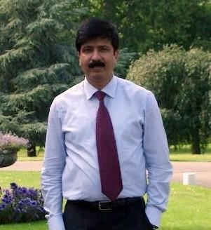 Mr. Sapan Shah