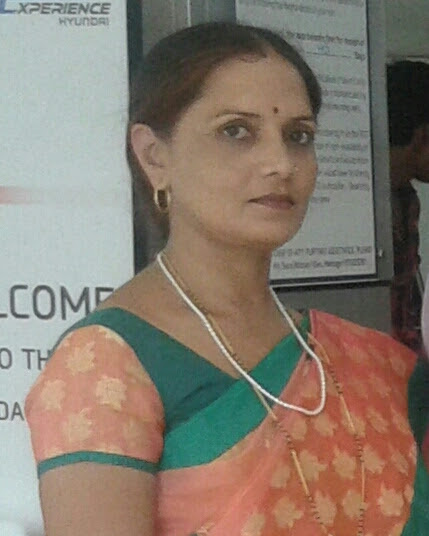 Sunita J Yadav