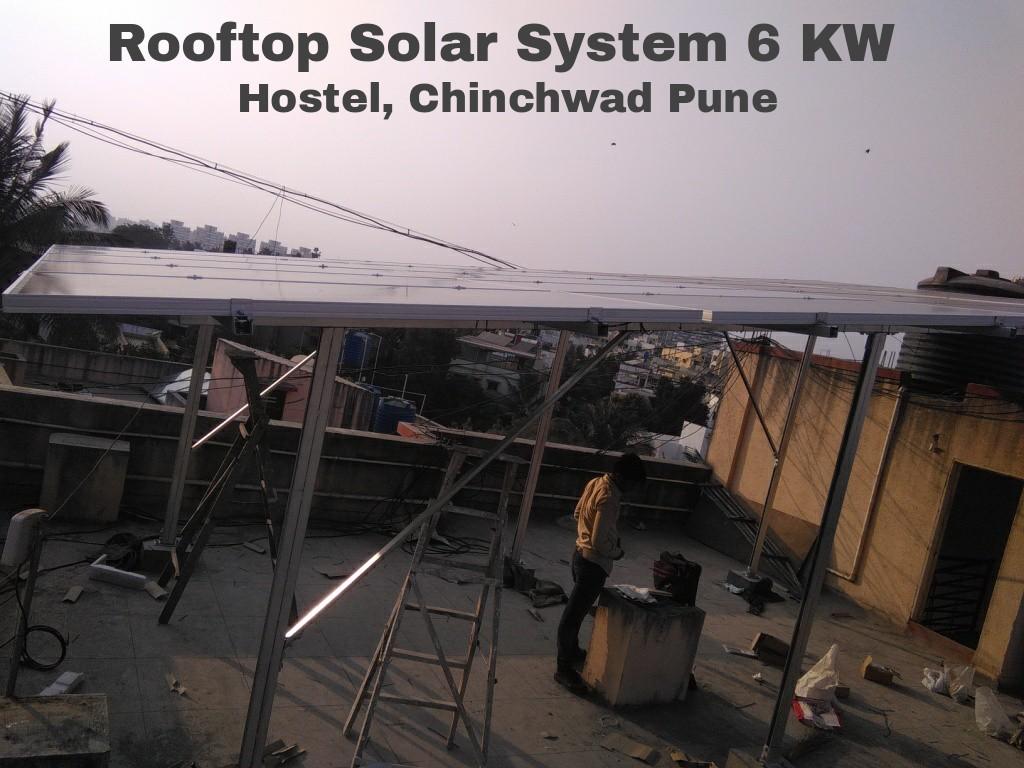 6KW-Hostel,Chinchwad,Pune