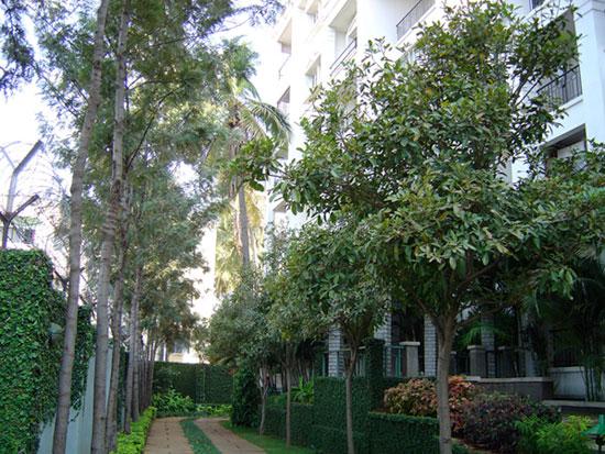 Adarsh Residency