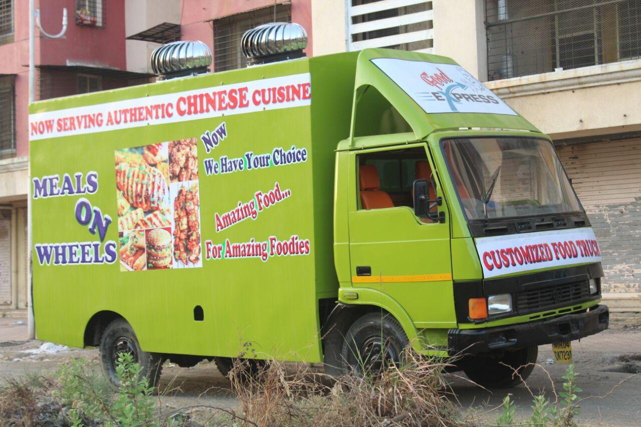 Food Truck, Virar